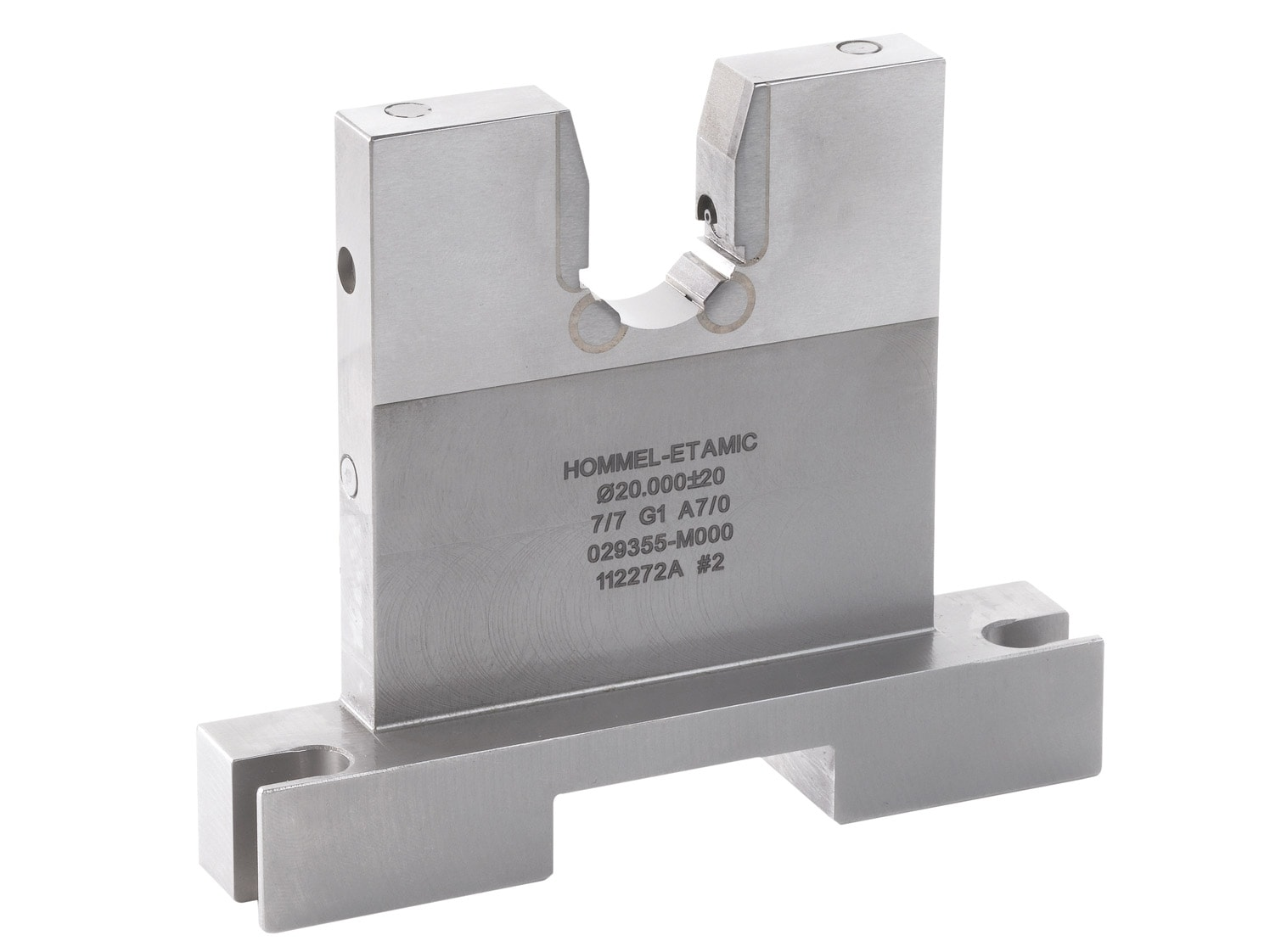 AG300 - Standardized Air Gauge Snaps