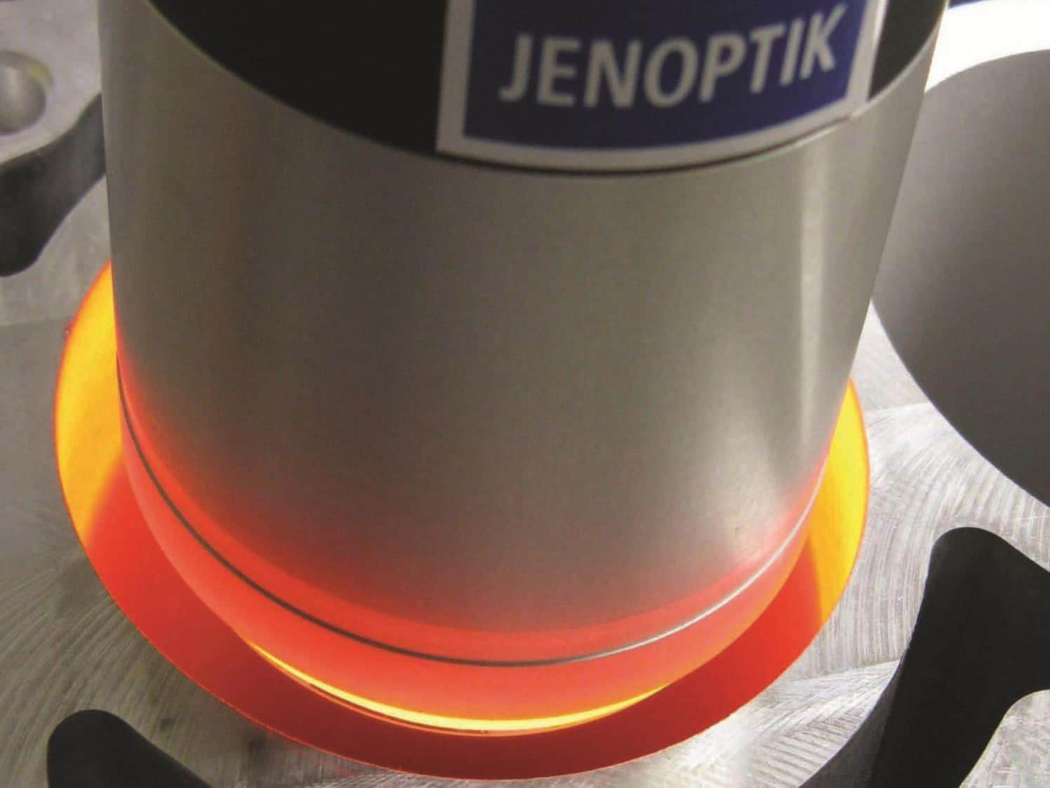 Visual surface inspection from Jenoptik delivers 100% quality control