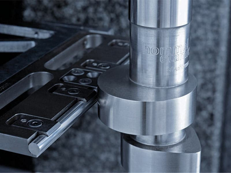 Crankshafts-camshafts measuring for your final inspection
