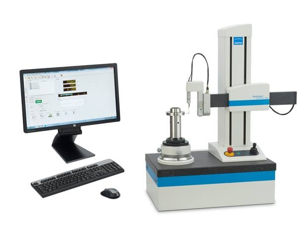 Formline F135 und F155 - Applicable for a wide range of measuring tasks
