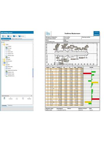 Measurement and Evaluation Software