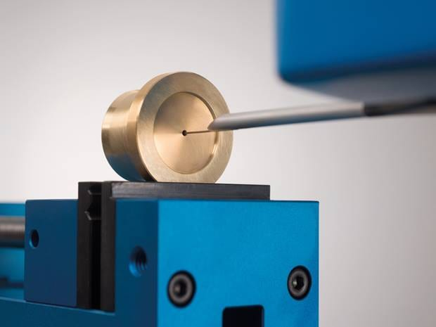 surfscan - High precision measurement