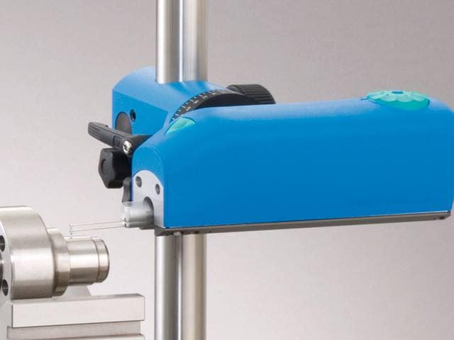 Waveline W20 - Measuring probe for roughness measurement