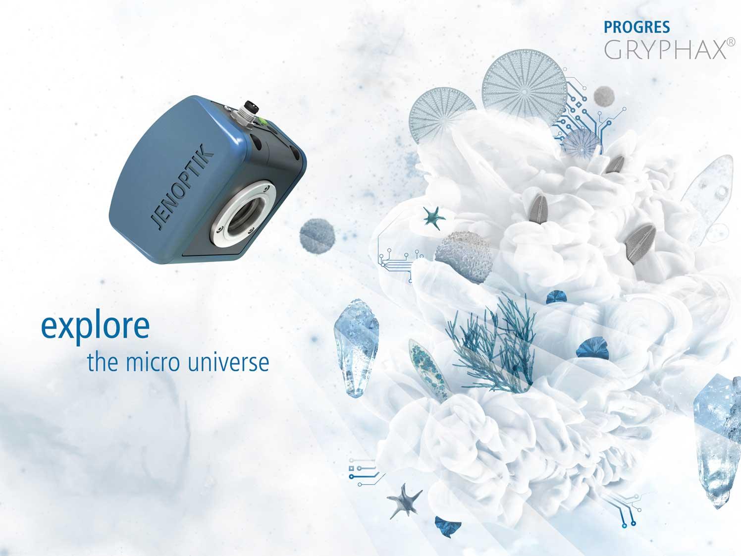Jenoptik image capture software for microscope cameras jenoptik