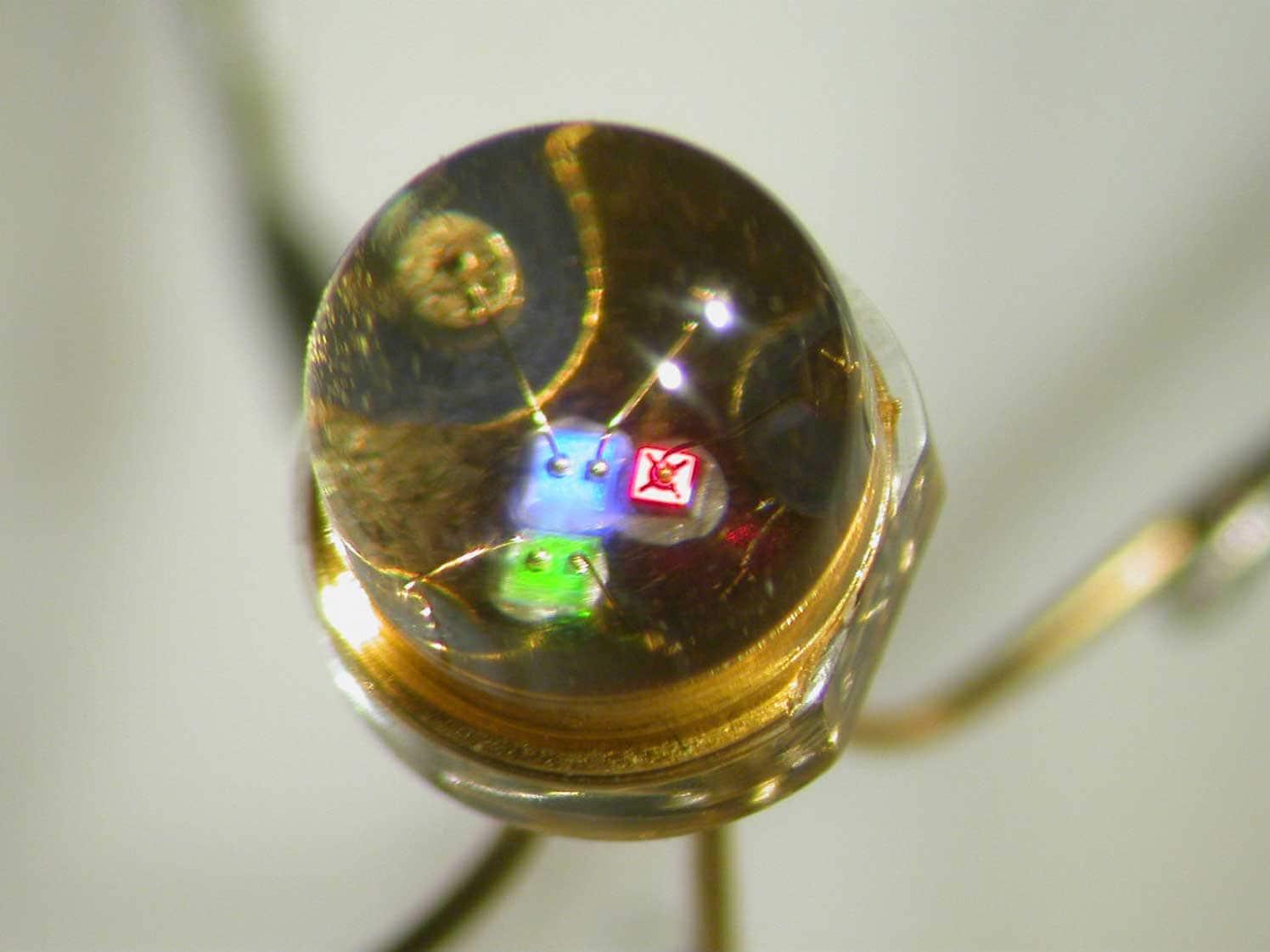 Photodiodes For Detecting Light And Radiation Jenoptik