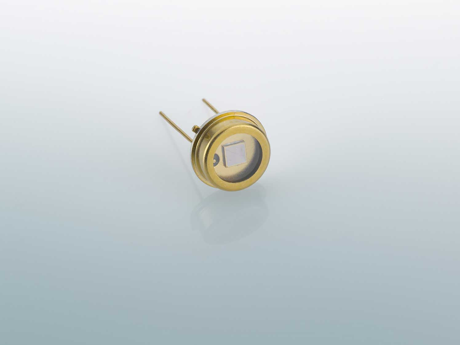 Jenoptik photodiodes UV safe stable reliable efficient