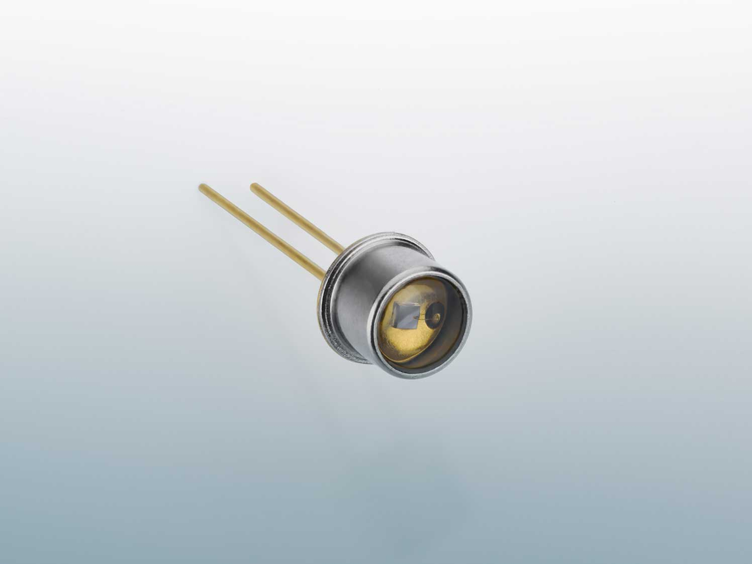 Jenoptik photodiodes VIS secure reliable robust