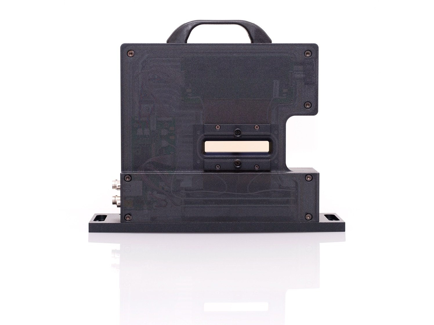 LC Spatial Light Modulator From Jenoptik