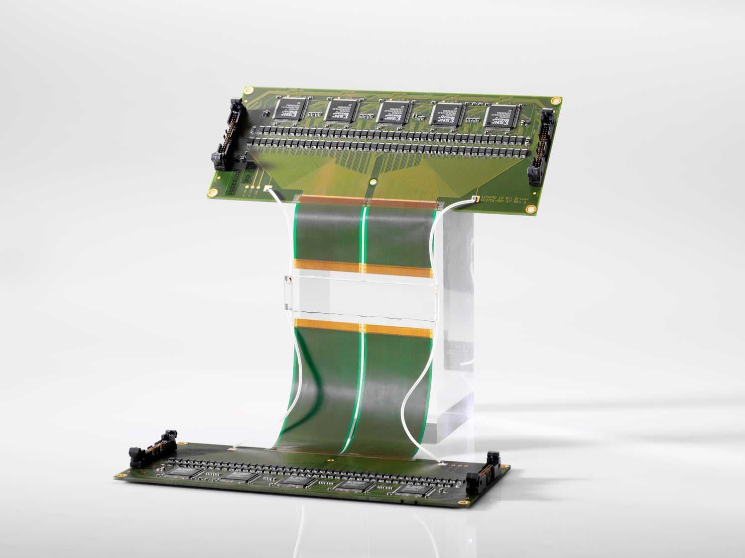 Inside View Spatial Light Modulator