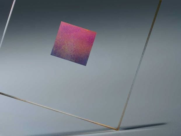 Diffractive diffusers - absorb a monochromatic laser beam and scatter the light into any imaginable pattern
