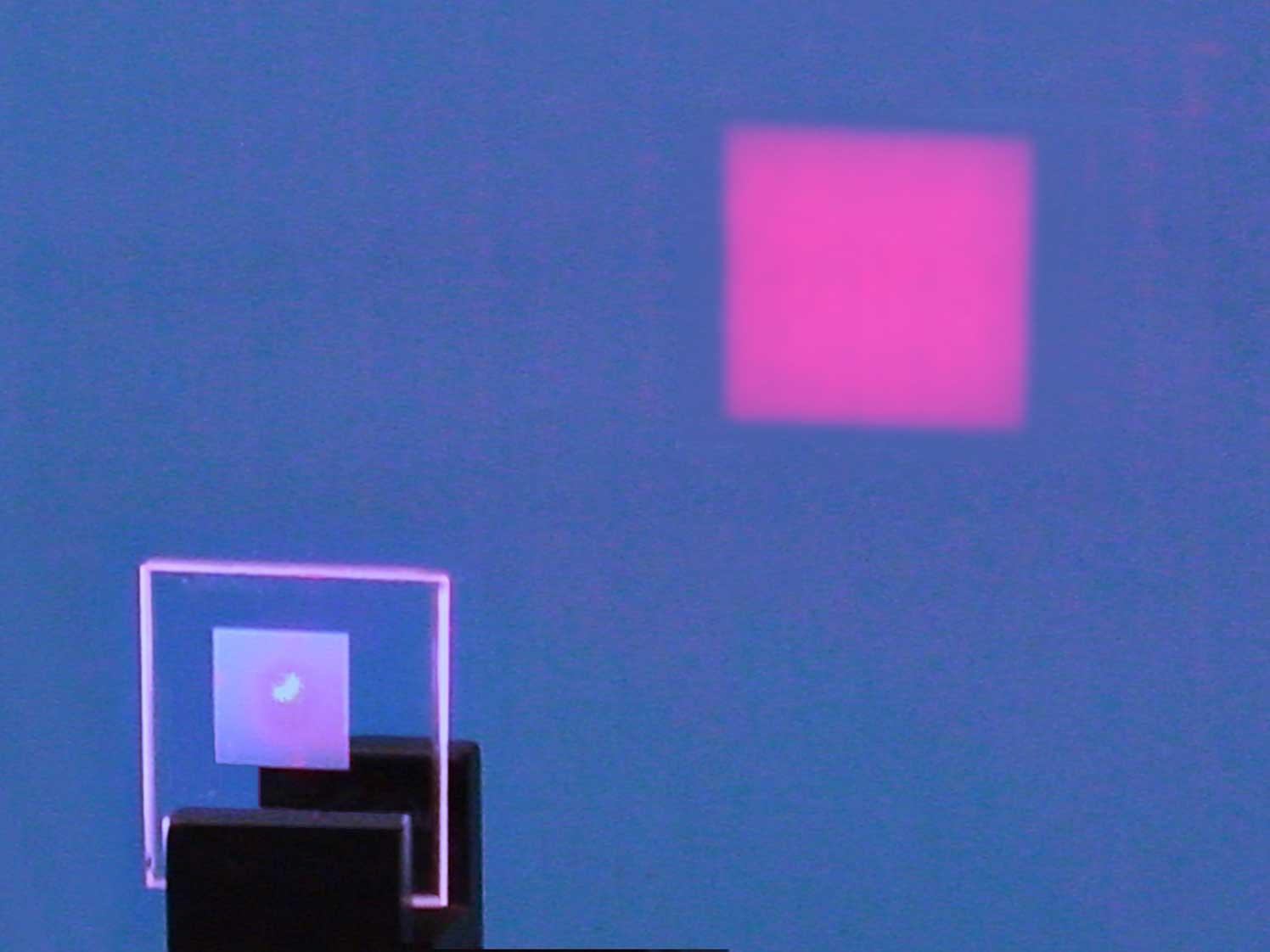 diffractive optical elements does jenoptik