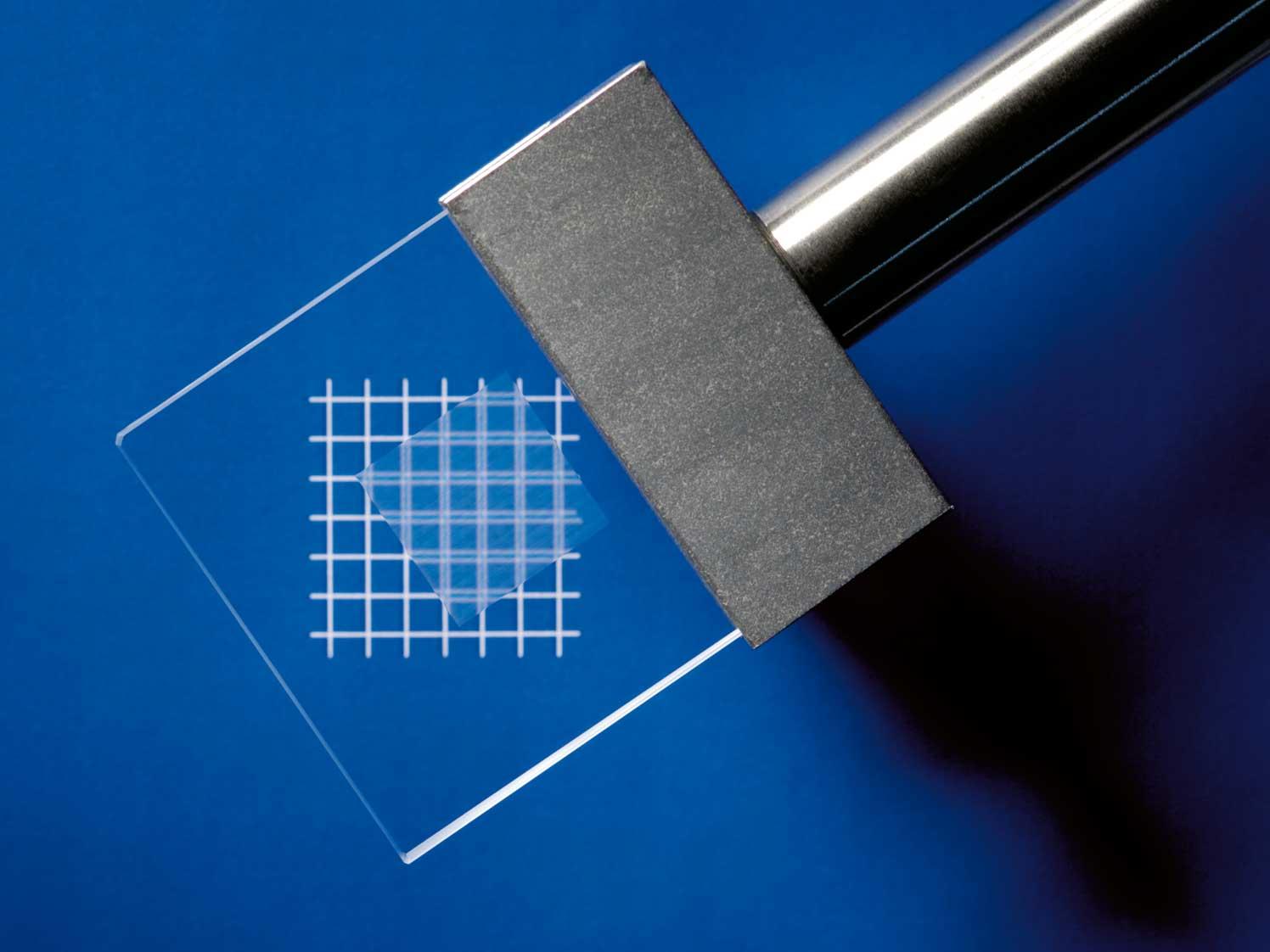 diffraction optical elements
